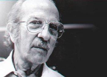 El relevante periodista cubano Enrique de la Osa. Foto: Bohemia/Archivo.