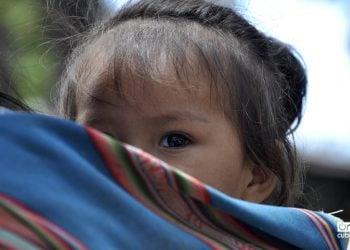 El Estado plurinacional de Bolivia es un crisol de etnias.