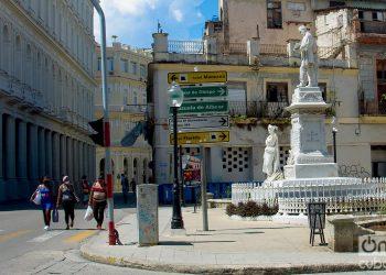 Con las 69 altas ya suman 2863 los recuperados en Cuba, donde se reportan cuatro pacientes en estado crítico y siete en estado grave. Foto: Otmaro Rodríguez