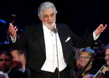 Plácido Domingo. Foto: CTV News.