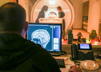 El proyecto ABCD es el mayor estudio sobre el desarrollo del cerebro en la adolescencia. Foto: news.fiu.edo