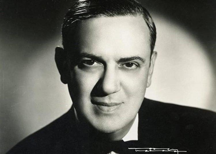 Ernesto Lecuona (1895-1963). Foto: IMDb.