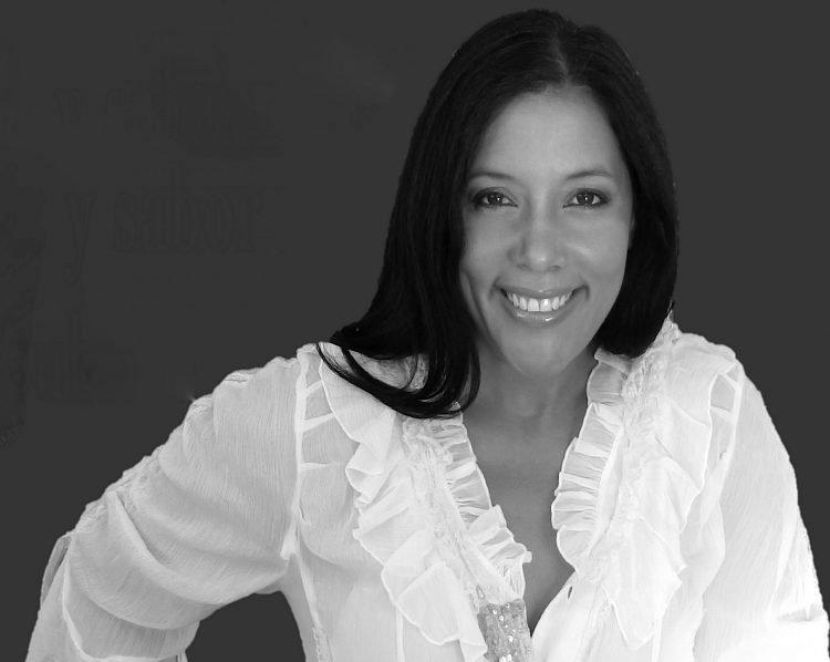 Mayelín Naranjo. Foto: cortesía de la entrevistada.