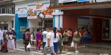 La Habana durante la pandemia de coronavirus. Foto: Otmaro Rodríguez.