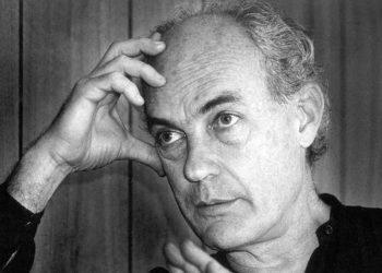 Tomás Gutiérrez Alea. Foto: Cuban Art News.
