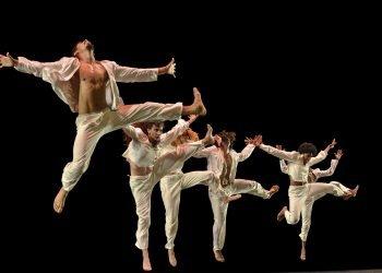 Danza Contemporánea de Cuba. Foto: Danse Danse.