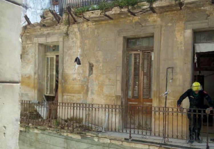 Foto: Consejo de la Administración Habana Vieja/Facebook.