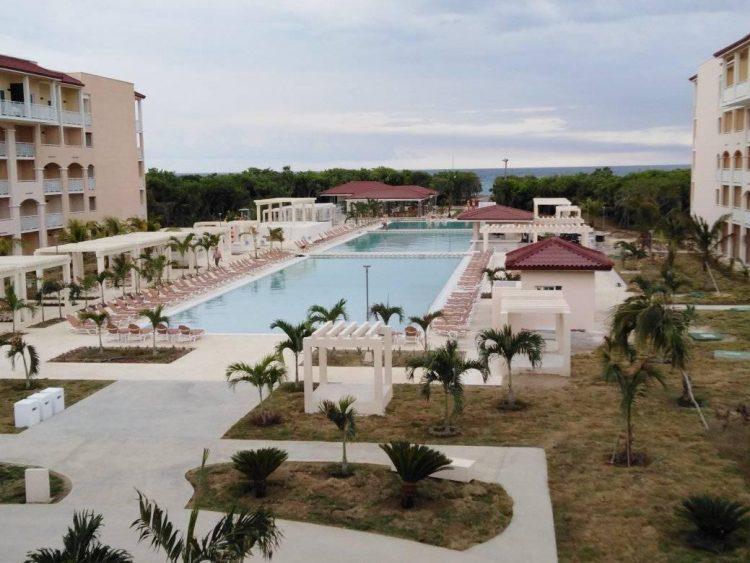 Hotel Baracutey 59. Foto: Grupo Gaviota (Facebook).