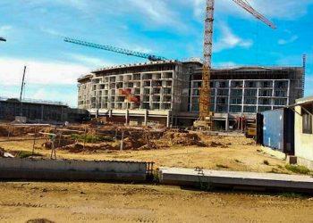Hotel Oasis, en Varadero. Foto: cubadebate.cu
