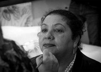 Libia Batista, directora de casting, miembro de la Academia de las Artes y Ciencias Cinematográficas de Hollywood. Foto: perfil de Facebook.