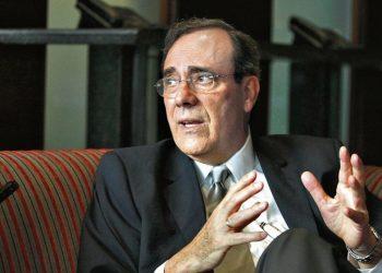Carlos Alberto Montaner. | (Archivo)