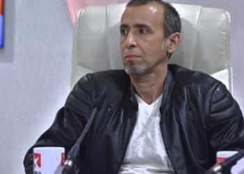 El escritor cubanoRogelio Riverón, ganador del Premio Iberoamericano de Cuento Julio Cortázar 2020. Foto: Mesa Redonda.