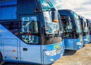 Rebrote de COVID-19 obliga a suspender el transporte público interprovincial en Cuba. Foto: juventudrebelde.cu