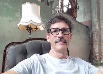 "Pepe Menéndez ""selfie"""