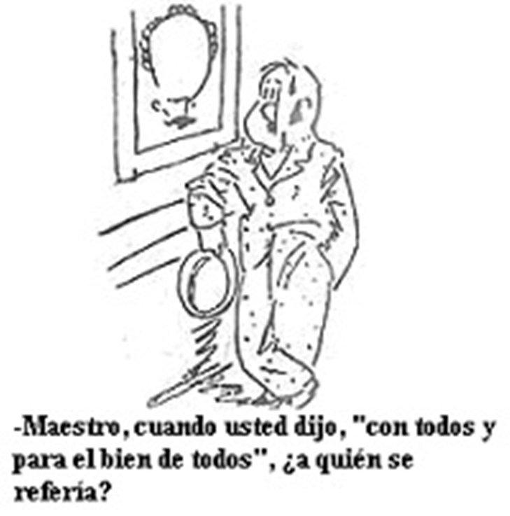El Bobo, by Eduardo Abela.