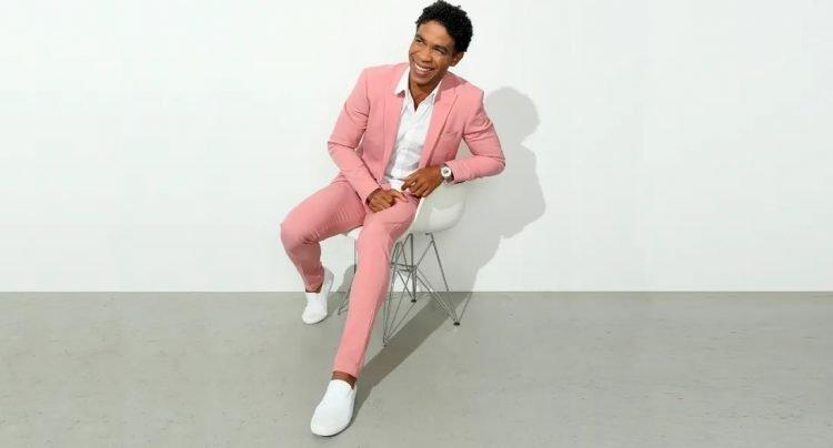 Carlos Acosta en una fotografía de Jayme Thornton para Dance Magazine, en mayo de 2020. Foto: DanceMagazine.