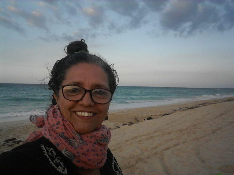 Foto: Cortesía de María Santucho