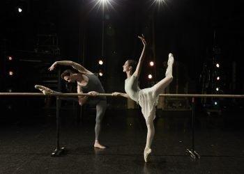 Australian Ballet, uno de los auspiciadores del evento. Foto: Microsoft News.