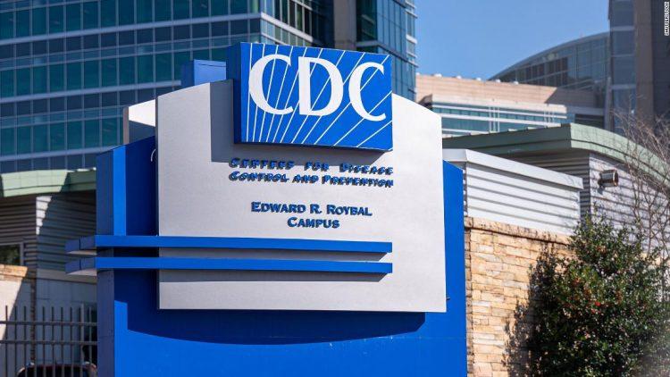 La sede de los CDC en Washington. Foto: CNN.