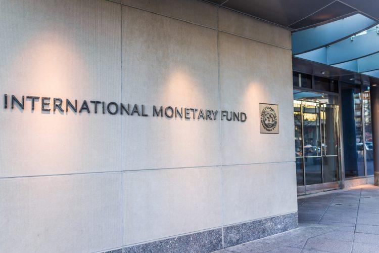 La sede del FMI en Washington DC. Foto: Centre for International Governance Innovation.