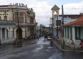 La ciudad de Pinar del Río . Foto: Diario AS.