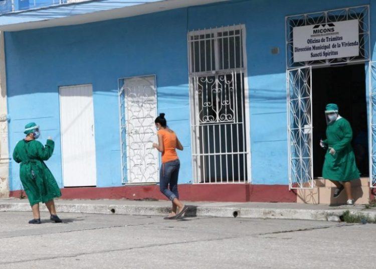 Foto: escambray.cu/Archivo.