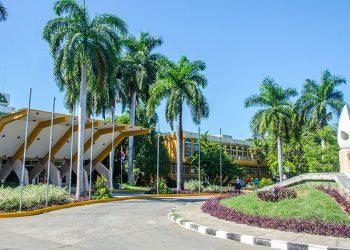 Hotel Sierra Maestra, Bayamo, Granma. Foto: CubaTravel.