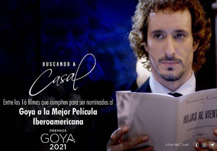 Cuba ha alcanzado cuatro veces el premio en esta categoría. Foto: facebook.com/juliandelcasalpelicula