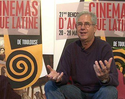 Enrique Colina (La Habana, 27 de abril de 1944 - 27 de octubre de 2020)