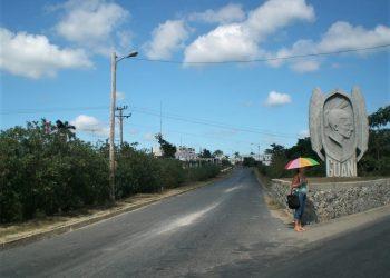 Pinar del Río reportó este lunes nueve casos positivos al coronavirus producto de la transmisión comunitaria y otro importado. Foto: mapio.net