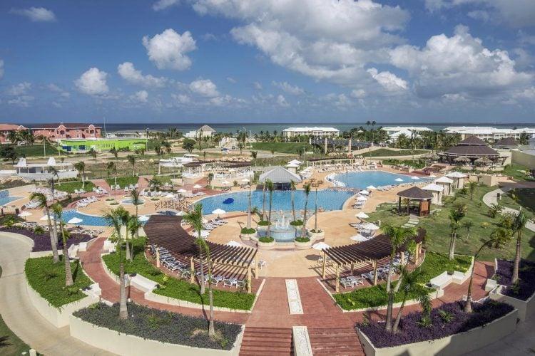La iniciativa coincide con la apertura de Cuba al turismo internacional después de más de 7 meses sin recibir turistas por la pandemia del coronavirus. Foto: meliamarinavaradero-cuba.com