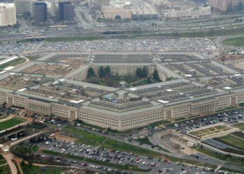 Vista del Pentágono en Washington.  Foto: Charles Dharapak/AP/Archivo.