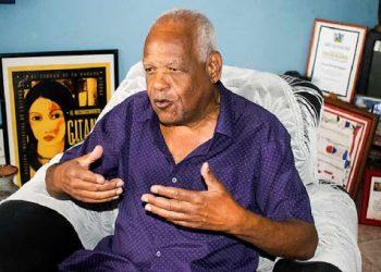Eugenio Hernández Espinosa. Foto: Cubanosfamosos.com