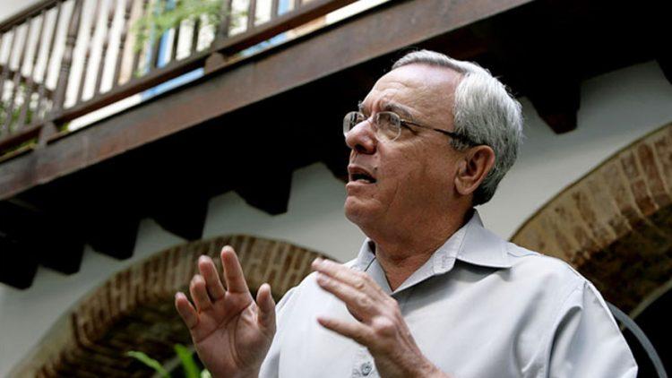 Eusebio Leal Spengler. Foto: Amazon S3.