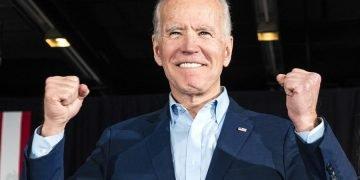 Joe Biden. Foto: EFE.