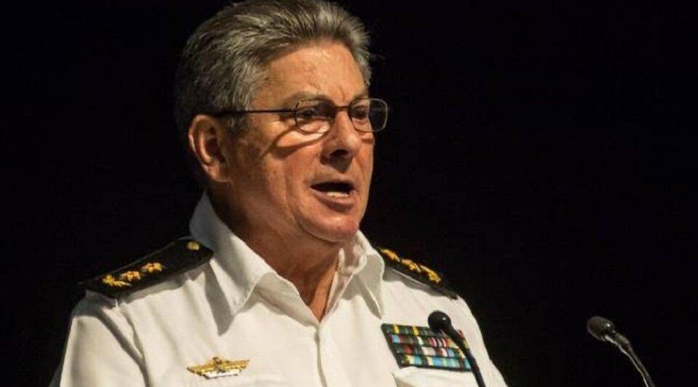 Muere el ministro del Interior de Cuba, Julio César Gandarilla Bermejo