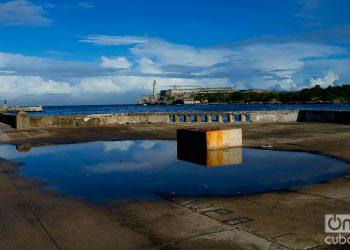 La Habana informó dos casos, uno de ellos importado. Foto: Otmaro Rodríguez