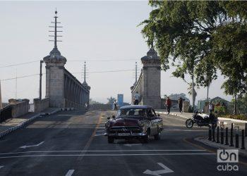 Ciudad de Matanzas. Foto: Otmaro Rodríguez/Archivo OnCuba.
