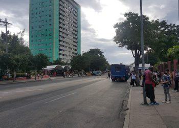 Santiago de Cuba. Foto: Agencia Cubana de Noticias.