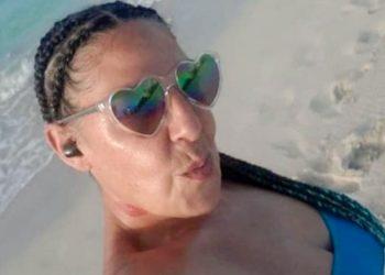 Antoinette Traboulsi, turista canadiense que apareció muerta en Varadero, con señales de violencia en su cuerpo. Foto: Radio Canadá Internacional.