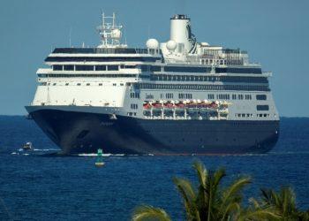 Crucero en Florida, EE.UU. Foto: Cristobal Herrera / EFE / Archivo.
