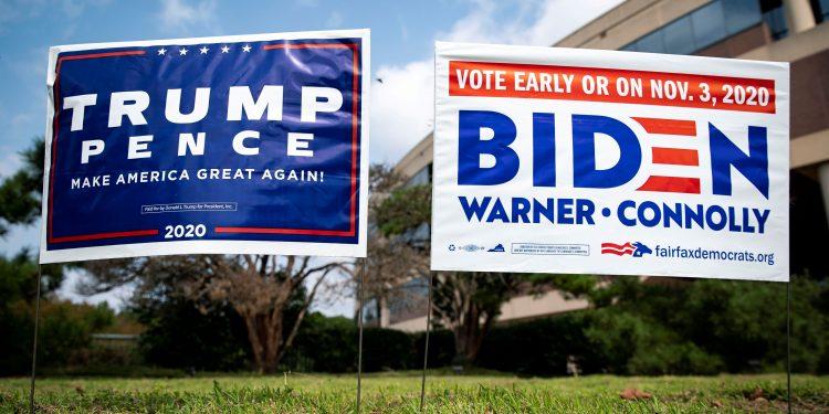 Las elecciones estadounidenses de noviembre fueron las más costosas de la historia. Foto: Archivo.