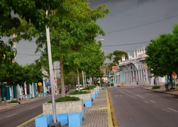 Pinar del Río encabeza la lista de nuevos contagios, seguida de Ciego de Ávila y Santiago de Cuba. Foto: Facebook.com/guerrillero.cu