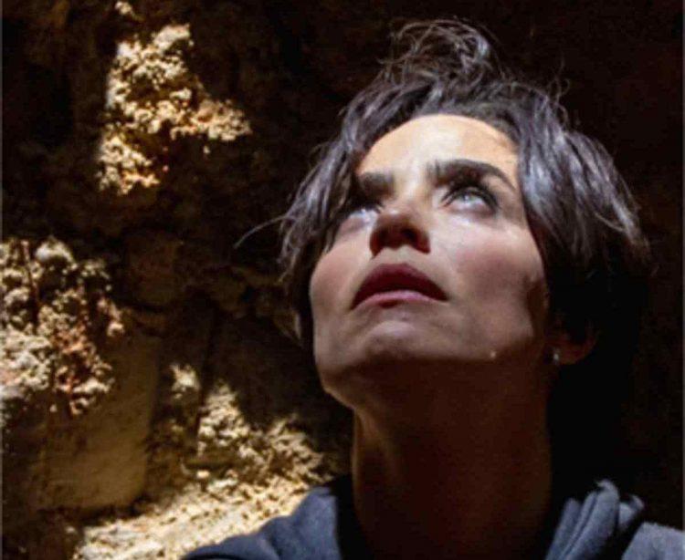 """""""La cisterna"""" será el primer filme que se exhibirá en la televisión cubana durante el 42 Festival Internacional del Nuevo Cine Latinoamericano. Foto: Fragmento del póster de la película."""