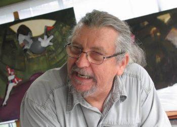 Aldo Menéndez. Foto:  Mario García Joya.