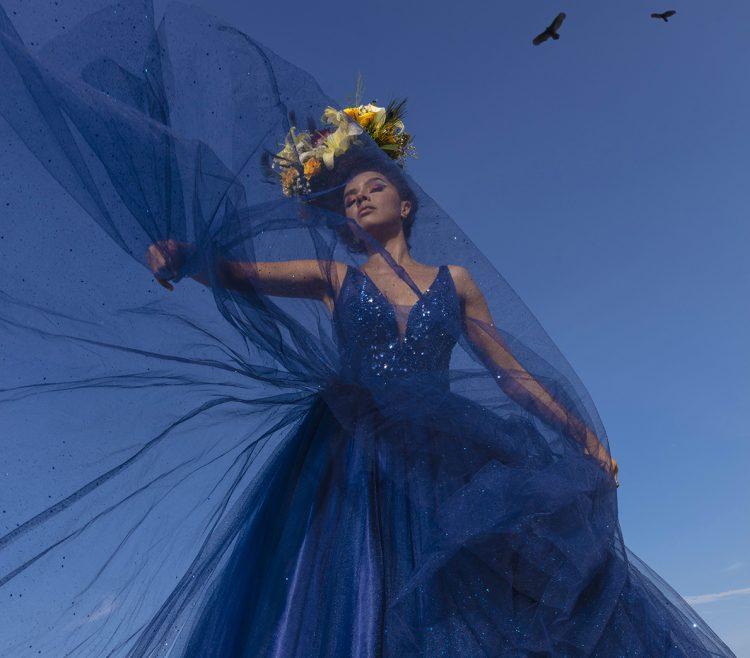 Janet Valdés. Foto: May Reguera.