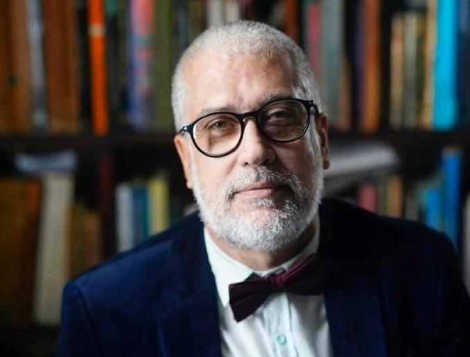 Juan Pin Vilar. Foto: cortesía del entrevistado.