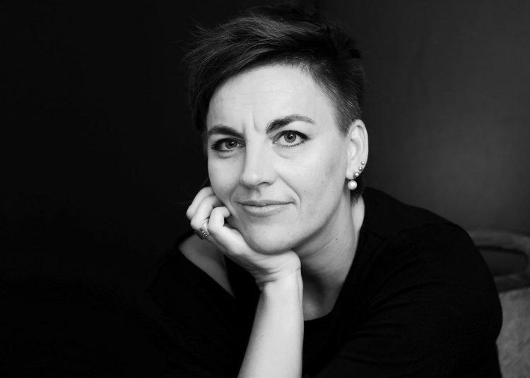 La Filóloga húngara Mercedes Kutasy, traductora de Piñera y Cabrera Infante. Foto: cortesía de la entrevistada.