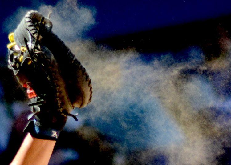 Recta dura para el béisbol. Foto: Ricardo López Hevia.