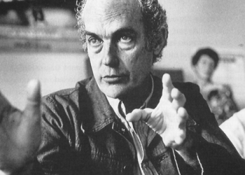 El director Tomás Gutiérrez Alea. Foto: Senses of Cinema.